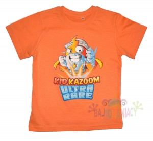 T-shirt Super Zings (SZ64691)